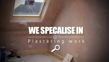 Ansdell Builders Lytham St Annes Plastering