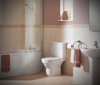 Ansdell Builders Lytham St Annes Bathrooms