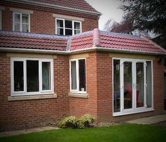 Ansdell Builders Lytham St Annes Extensions