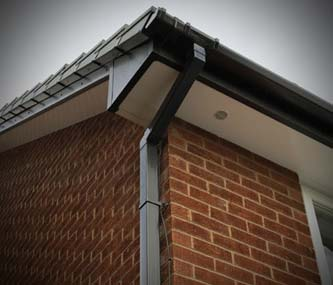 Ansdell Builders Lytham St Annes Fascias and Soffits